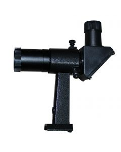 Saxon 6x30 Right Angle Finderscope with Bracket