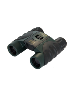 Saxon 8x25 MWP Compact Waterproof Binoculars