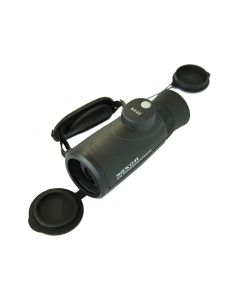 Saxon 8x42 Waterproof Monocular with Compass