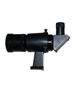 Saxon 9x50 Right Angle Finderscope