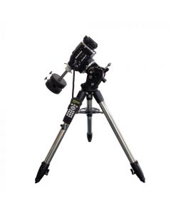 Saxon AZEQ6 Pro Mount with Steel Tripod