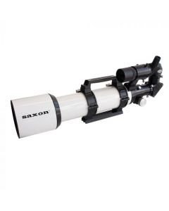 saxon 102mm Apochromatic FCD100 Air-Spaced ED Triplet Refractor Telescope (OTA)