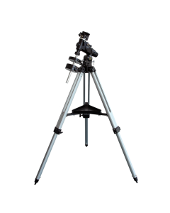 Saxon EQ3 Mount w/ Stainless Steel Tripod
