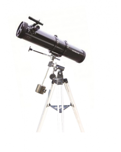 Saxon F1309EQ Reflector Telescope