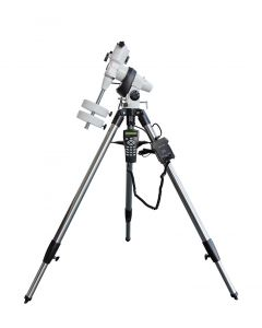 Saxon GOTO EQ5 Mount w/ Stainless Steel Tripod