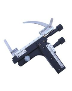 Saxon Microscope X Y Mechanical Stage