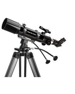 Saxon Novo 705AZ3 Refractor Telescope 214107