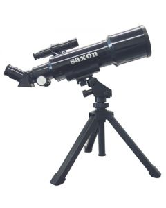 Saxon Novo 70mm Refractor Spotting Scope 704TP