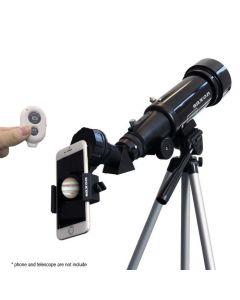 Saxon ScopePix Smartphone Adapter 2s