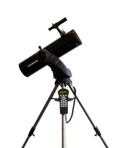 Saxon 13065 AZGT Computerised Photo Reflector Telescope