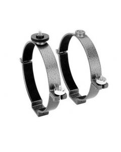 Saxon Telescope Tube Rings (Pair)