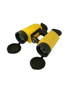 Saxon Waterproof Focus Free 7x50 Binoculars