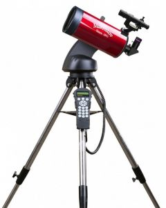 Skywatcher Star Discovery 127/1500 Maksutov SD Telescope