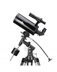 Skywatcher 102mm EQ Maksutov Cassegrain telescope