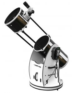 "Skywatcher 12"" Go-To Computerised Dobsonian Telescope"