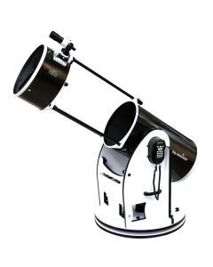 "Skywatcher 16"" Go-To Computerized Dobsonian Telescope (16 Inch)"
