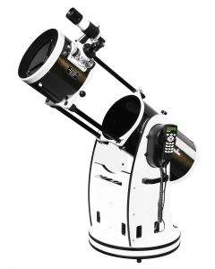 "Skywatcher 8"" Go-To Computerised Dobsonian Telescope"
