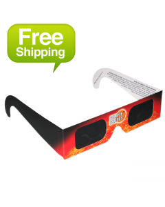 Solar Eclipse Glasses / Shades