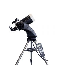Saxon 127AZGT Computerised Maksutov Cassegrain Telescope