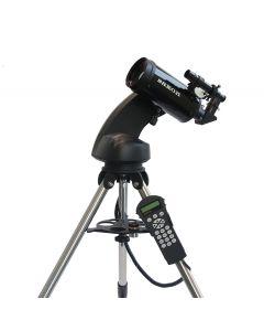 Saxon AstroSeeker 90 Mak Observatory Cassegrain Telescope