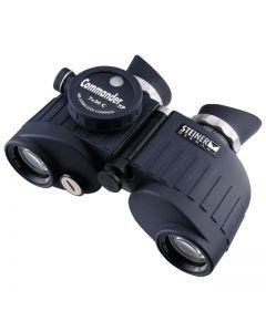 Steiner Commander XP 7x30 Marine Binoculars w/ Compass