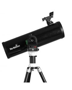 Skywatcher Mini AZ 130 AZ-GTE Wi-Fi Computerised Telescope
