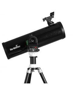 Skywatcher Mini AZ 130 AZ-GTE Wi-Fi Computerised Telescope