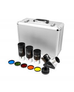 "Skywatcher 2"" Eyepiece and Filter Kit"