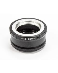 T Ring for Canon EOS-M mirrorless camera