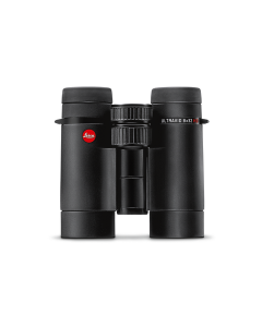 Leica Ultravid HD-Plus 8x32 Binoculars