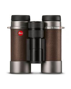 Leica Ultravid 10x32 HD-Plus Customised