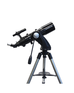 Saxon 1025AZ4 Refractor Telescope