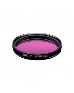 "2"" ZWO UV/IR Cut Filter"