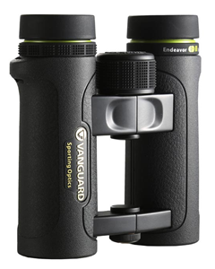 Vanguard Endeavor 8x32 ED II Binoculars 1