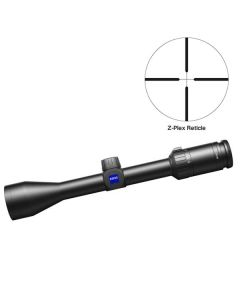 Zeiss Terra 3X 3-9x42 Reticle Plex (20) Hunting Turrets