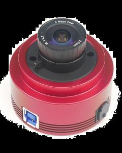 ZWO ASI385MC USB3.0 Color Astronomy CMOS Camera