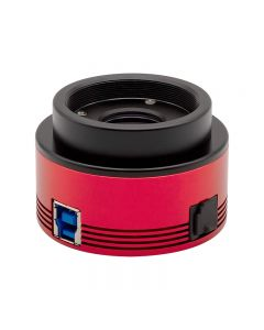 ZWO ASI485MC USB3.0 Color Astronomy Camera