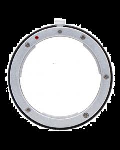 "ZWO Nikon lens adapter for 2"" EFW Filter Wheel"