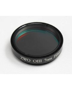 ZWO 7nm OIII Filters (D31)