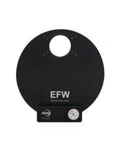 "ZWO 5 Position 2"" Electronic Filter Wheel"