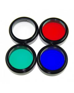 ZWO Filter Wheel + LRGB Filter Set