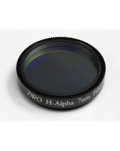 "ZWO Ha 7nm 1.25"" Filter"