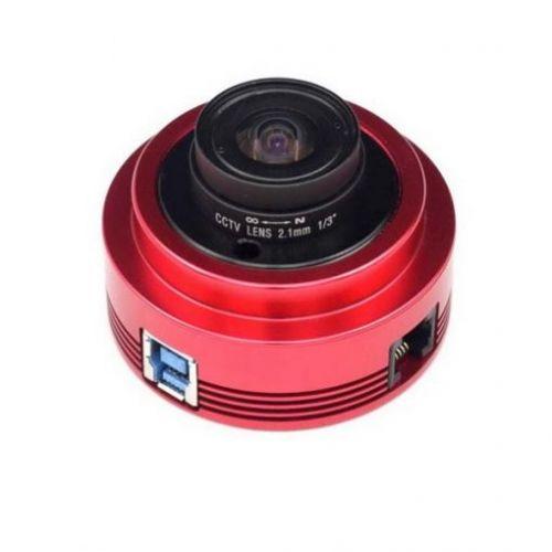 ZWO ASI 120 MC-S Colour USB 3.0 Astronomy CMOS Camera