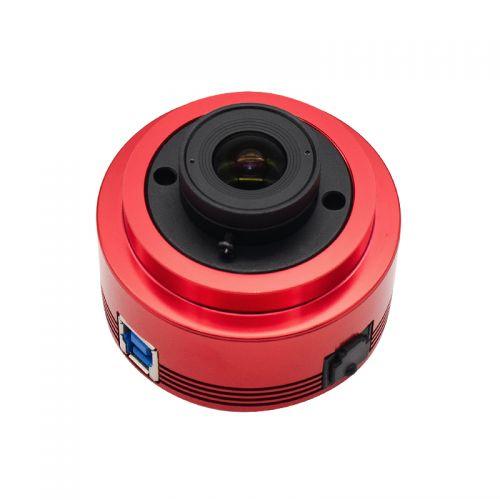 ZWO ASI462MC Colour Astronomy Camera