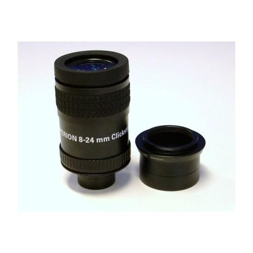 Baader Hyperion 8-24mm Zoom Eyepiece Mk IV