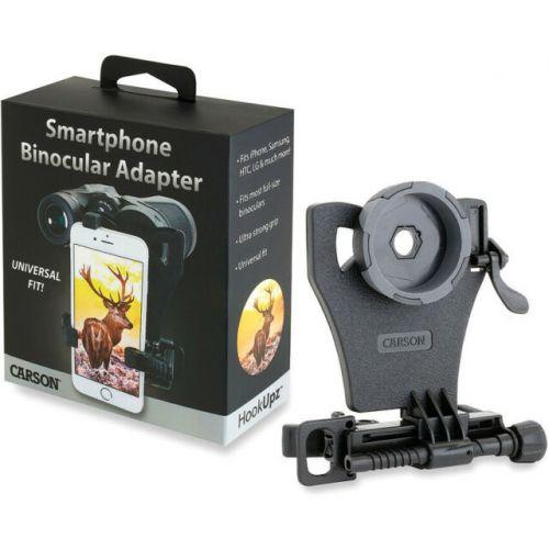 Carson Hookupz Universal Smartphone Adapter