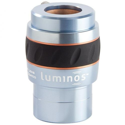 Celestron Luminos 2.5x Barlow 2-inch