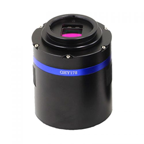 QHY 178C Cooled CMOS Planetary Camera - Colour