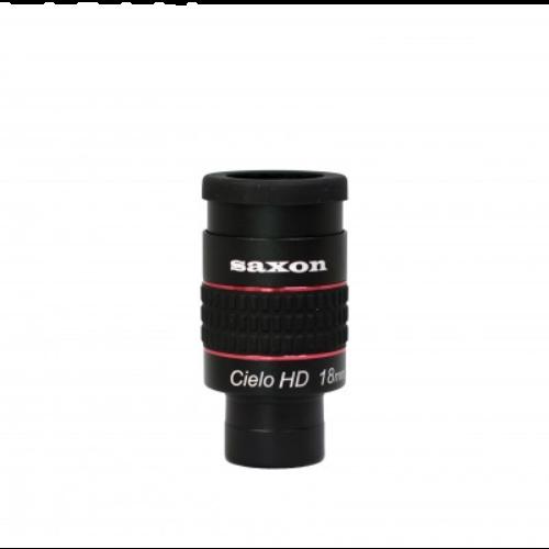 Saxon Cielo HD 18mm 1.25-inch ED Eyepiece