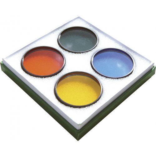 saxon 1.25-inch Colour Planetary Filter Set